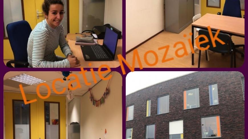 Locatie kindcentrum De Mozaïek